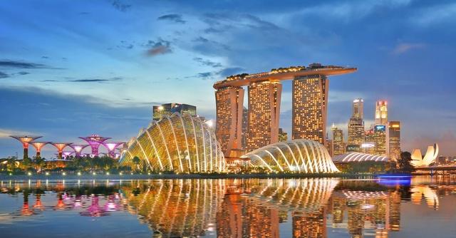 Du lịch Singapore và những điều cần lưu ý - ảnh 2