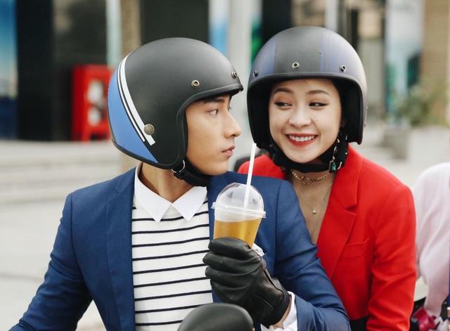 Hé lộ hậu trường vui nhộn của bộ ba Isaac, Chi Pu, Only C trong MV mới - Ảnh 1.