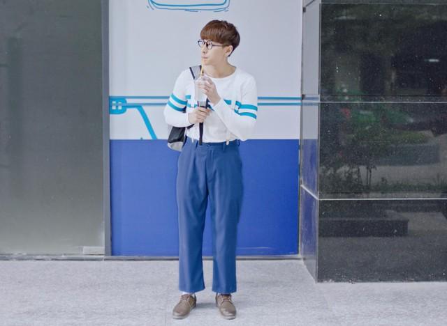 Hé lộ hậu trường vui nhộn của bộ ba Isaac, Chi Pu, Only C trong MV mới - Ảnh 3.