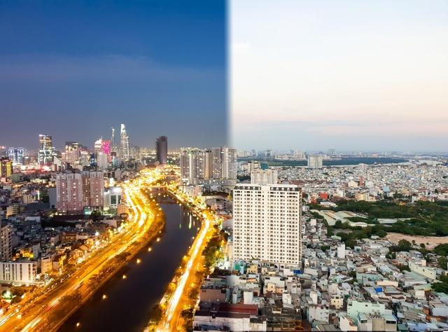 Galaxy S9 – Thiết bị khơi nguồn cảm hứng chụp ảnh sáng tối trên khắp thế giới - Ảnh 1.