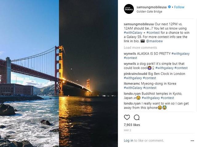 Galaxy S9 – Thiết bị khơi nguồn cảm hứng chụp ảnh sáng tối trên khắp thế giới - Ảnh 5.
