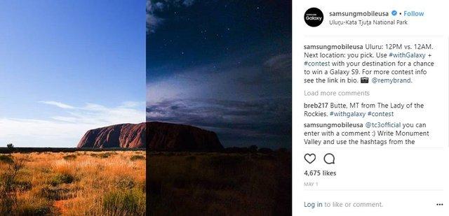 Galaxy S9 – Thiết bị khơi nguồn cảm hứng chụp ảnh sáng tối trên khắp thế giới - Ảnh 6.