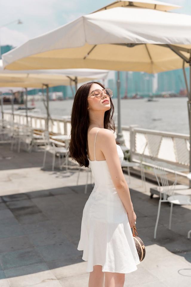 Xuống phố xinh đẹp và sang chảnh như Jolie Nguyễn trong dịp hè này! - Ảnh 9.