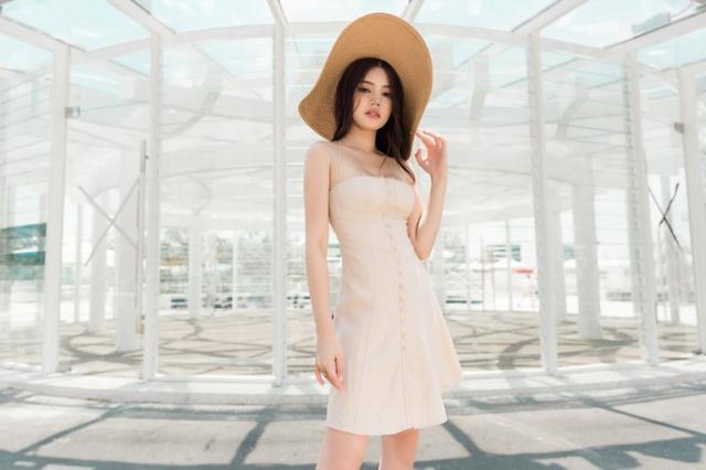 Xuống phố xinh đẹp và sang chảnh như Jolie Nguyễn trong dịp hè này! - Ảnh 14.