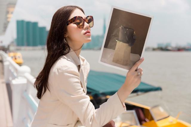 Xuống phố xinh đẹp và sang chảnh như Jolie Nguyễn trong dịp hè này! - Ảnh 21.
