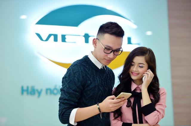 Nhân 5 lần lưu lượng data giá lại không đổi, Viettel giải toả cơn nhịn data cho giới trẻ Việt - Ảnh 3.
