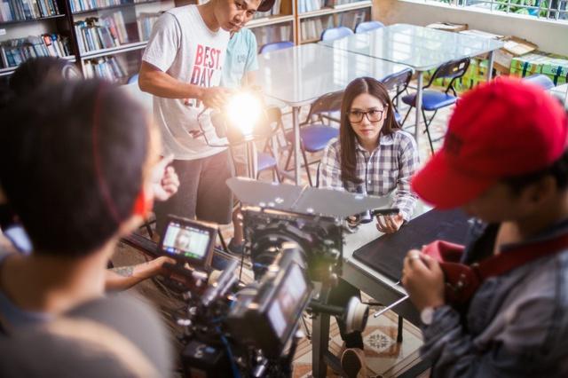MV kết hợp của Thùy Chi và Tiên Cookie vừa lên sóng đã gây sốt - Ảnh 7.