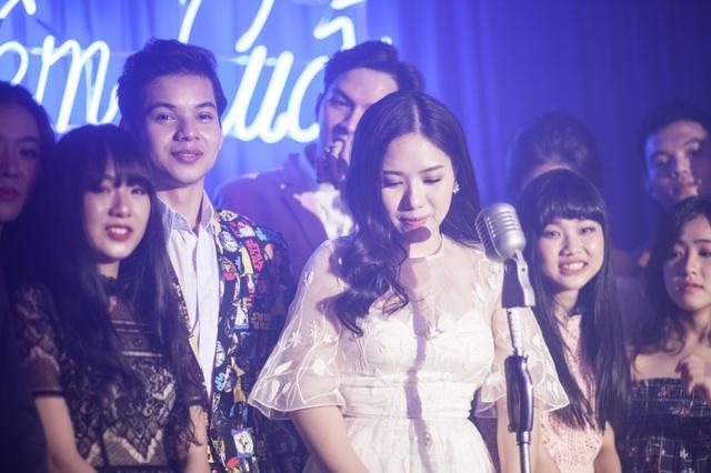 MV kết hợp của Thùy Chi và Tiên Cookie vừa lên sóng đã gây sốt - Ảnh 12.