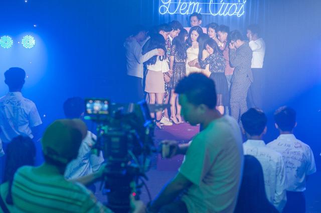 MV kết hợp của Thùy Chi và Tiên Cookie vừa lên sóng đã gây sốt - Ảnh 13.