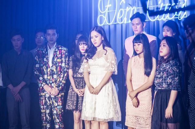 MV kết hợp của Thùy Chi và Tiên Cookie vừa lên sóng đã gây sốt - Ảnh 14.