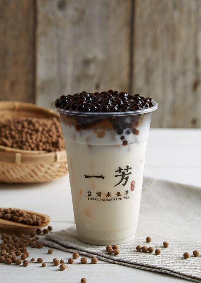 Mùa hè này, thương hiệu Yifang Taiwan Fruit Tea với công thức bí truyền được gìn giữ hơn 100 năm tại Đài Loan sẽ có mặt tại Việt Nam - Ảnh 3.