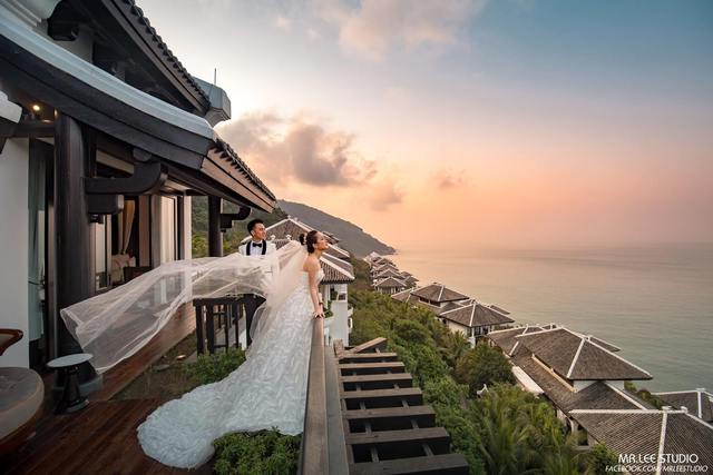 Top 3 studio chụp ảnh cưới đình đám tại Việt Nam - Ảnh 1.