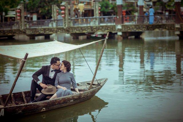 Top 3 studio chụp ảnh cưới đình đám tại Việt Nam - Ảnh 2.