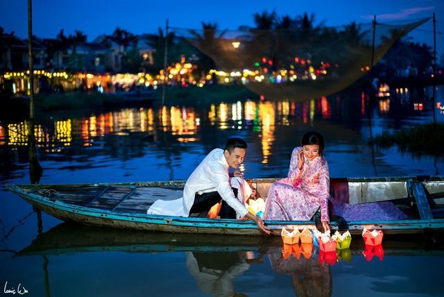 Top 3 studio chụp ảnh cưới đình đám tại Việt Nam - Ảnh 8.