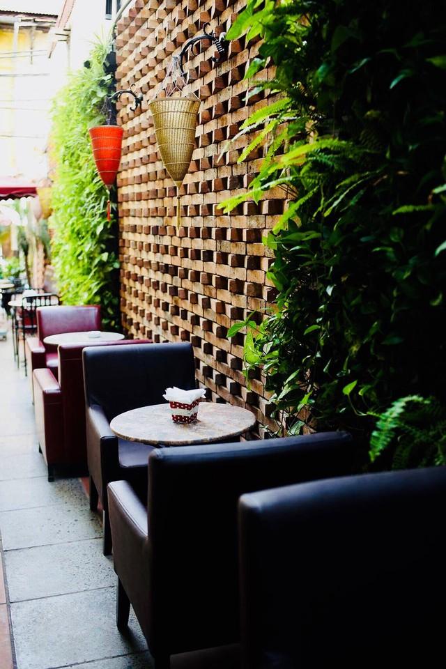 Top 3 quán cà phê đẹp tại Hà Nội được giới trẻ yêu thích - ảnh 1