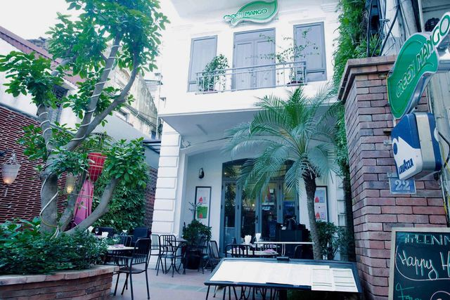 Top 3 quán cà phê đẹp tại Hà Nội được giới trẻ yêu thích - ảnh 2
