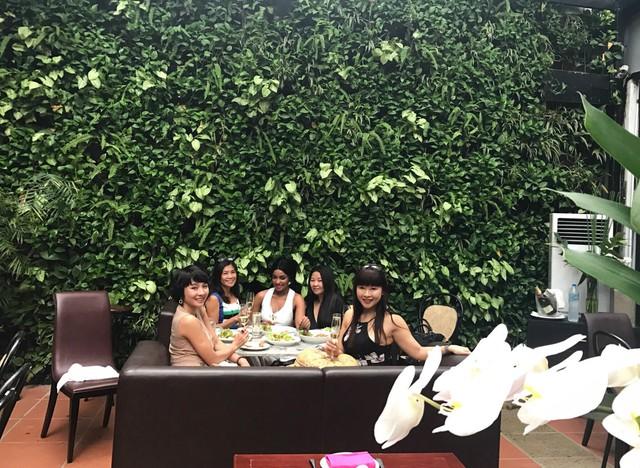 Top 3 quán cà phê đẹp tại Hà Nội được giới trẻ yêu thích - ảnh 5