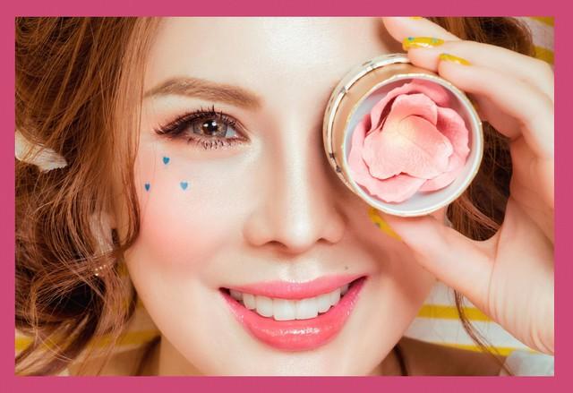 Không thể thiếu một trong những bí kíp của chuyên gia make-up Tina Lê nếu bạn muốn da thật căng bóng - Ảnh 7.