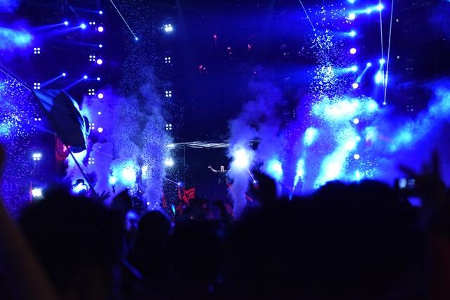 Lâu lắm rồi, giới trẻ Sài Gòn mới có một đêm quẩy EDM đã - đỉnh - đáng đến thế - Ảnh 6.