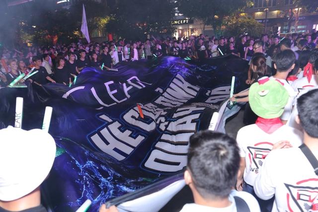 Lâu lắm rồi, giới trẻ Sài Gòn mới có một đêm quẩy EDM đã - đỉnh - đáng đến thế - Ảnh 10.