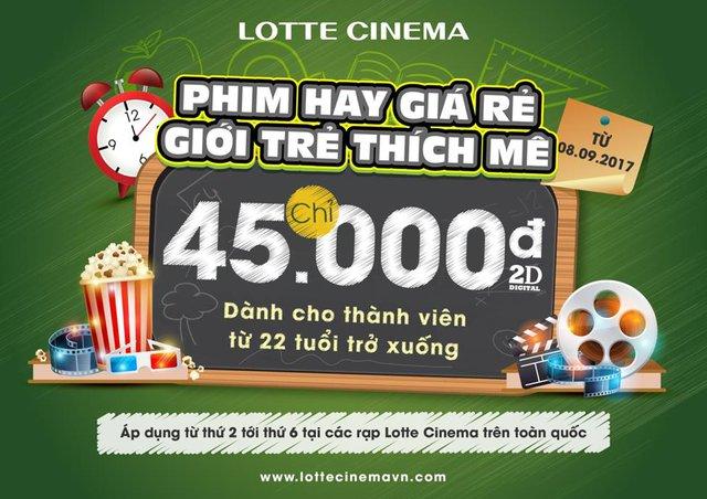 Mừng Quốc tế thiếu nhi, Lotte Cinema dành tặng 8.000 suất chiếu miễn phí cho các em học sinh trên toàn quốc - Ảnh 8.