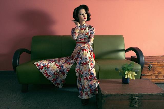 """The Myst Đồng Khởi - Nơi khởi nguồn những shoot hình đẹp không góc chết"""" của các sao giữa trung tâm Sài Gòn - Ảnh 10."""