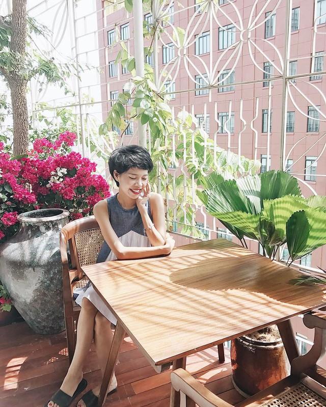 """The Myst Đồng Khởi - Nơi khởi nguồn những shoot hình đẹp không góc chết"""" của các sao giữa trung tâm Sài Gòn - Ảnh 18."""