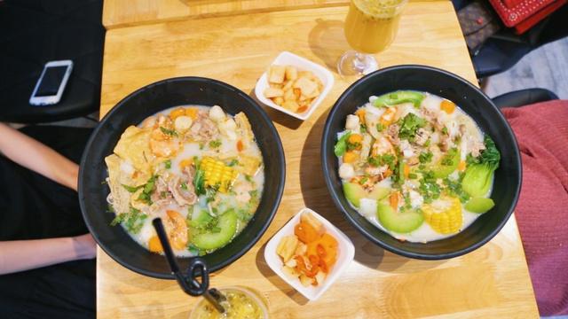 Canh thập cẩm Mala - Tang: Hành trình hương vị mới lạ đến từ Thượng Hải dành cho người Việt - Ảnh 1.