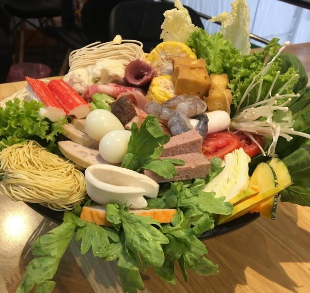 Canh thập cẩm Mala - Tang: Hành trình hương vị mới lạ đến từ Thượng Hải dành cho người Việt - Ảnh 4.