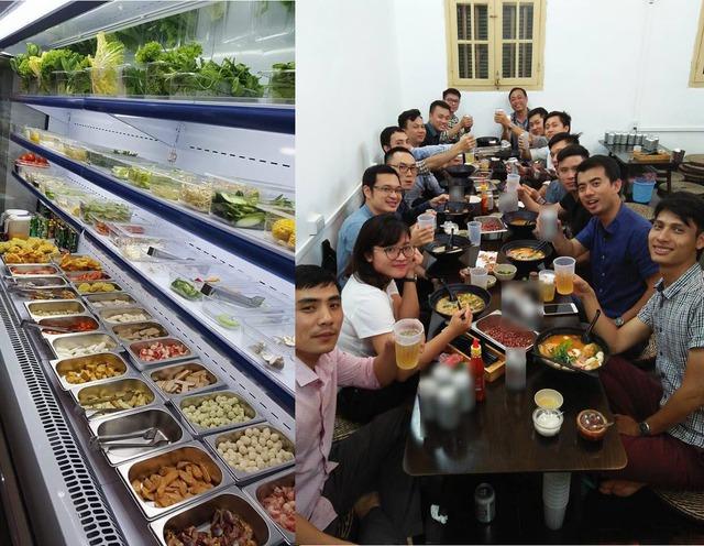 Canh thập cẩm Mala - Tang: Hành trình hương vị mới lạ đến từ Thượng Hải dành cho người Việt - Ảnh 6.