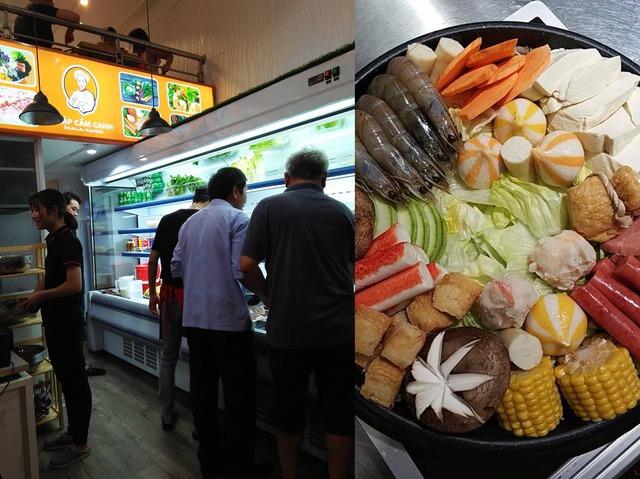 Canh thập cẩm Mala - Tang: Hành trình hương vị mới lạ đến từ Thượng Hải dành cho người Việt - Ảnh 8.
