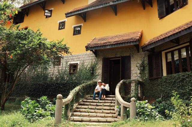 """""""Đưa nhau đi trốn"""" tại làng Pháp cổ Ana Mandara Villas Dalat - Ảnh 3."""