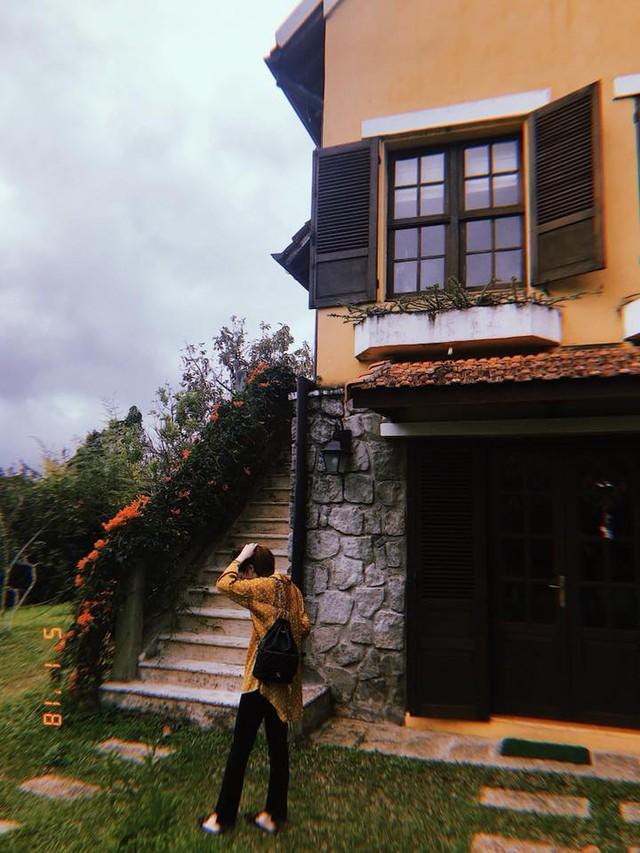 """""""Đưa nhau đi trốn"""" tại làng Pháp cổ Ana Mandara Villas Dalat - Ảnh 9."""