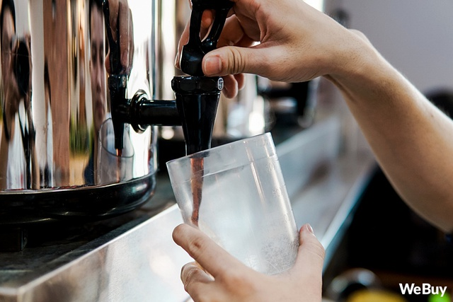 Theo chân Pozaatea khám phá cách cho ra đời một cốc trà sữa thơm ngon, mát lạnh - Ảnh 3.