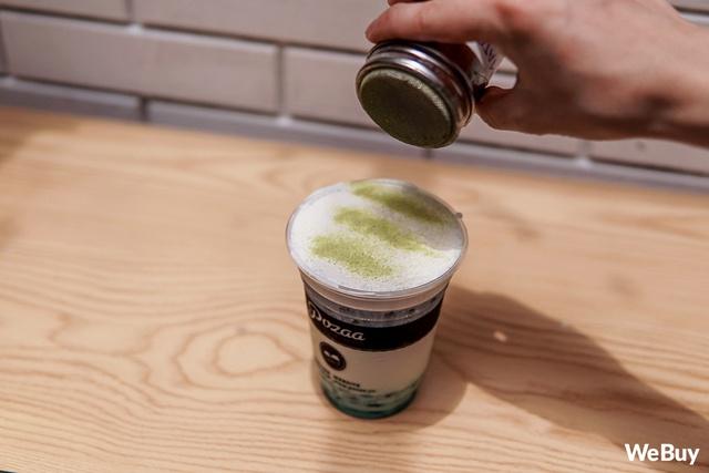 Theo chân Pozaatea khám phá cách cho ra đời một cốc trà sữa thơm ngon, mát lạnh - Ảnh 8.