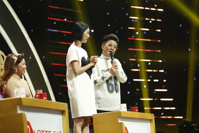 Ngô Kiến Huy bị tố mồi chài thí sinh để được voucher giảm giá tại Nhạc hội song ca mùa 2 - Ảnh 2.