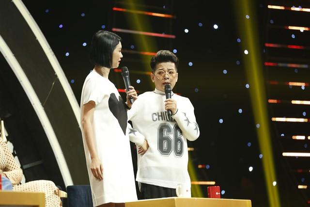 Ngô Kiến Huy bị tố mồi chài thí sinh để được voucher giảm giá tại Nhạc hội song ca mùa 2 - Ảnh 3.