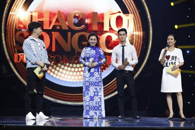 Ngô Kiến Huy bị tố mồi chài thí sinh để được voucher giảm giá tại Nhạc hội song ca mùa 2 - Ảnh 7.