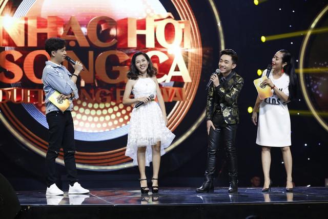Ngô Kiến Huy bị tố mồi chài thí sinh để được voucher giảm giá tại Nhạc hội song ca mùa 2 - Ảnh 9.