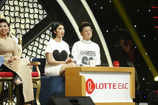 Ngô Kiến Huy bị tố mồi chài thí sinh để được voucher giảm giá tại Nhạc hội song ca mùa 2 - Ảnh 11.