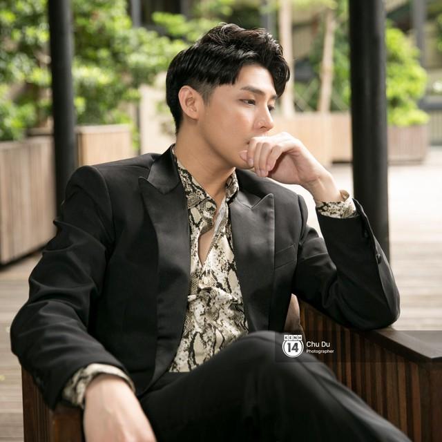 """Noo Phước Thịnh: """"Tôi đang chuẩn bị cho dự án lớn kỉ niệm 10 năm ca hát"""" - Ảnh 1."""