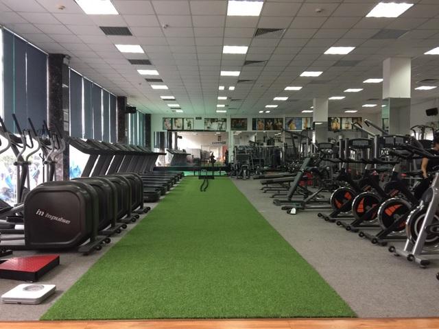 """MD Fitness: Hệ thống phòng tập Gym """"Sang - Xịn - Mịn"""" ngay tại Hà Nội - Ảnh 1."""