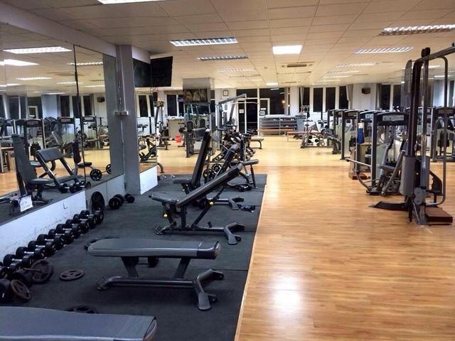 """MD Fitness: Hệ thống phòng tập Gym """"Sang - Xịn - Mịn"""" ngay tại Hà Nội - Ảnh 2."""