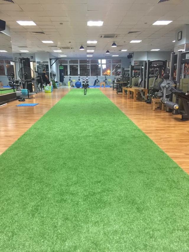 """MD Fitness: Hệ thống phòng tập Gym """"Sang - Xịn - Mịn"""" ngay tại Hà Nội - Ảnh 4."""