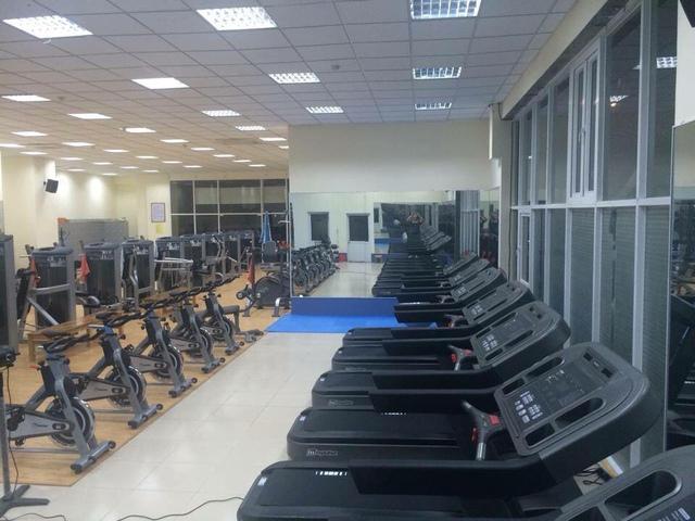 """MD Fitness: Hệ thống phòng tập Gym """"Sang - Xịn - Mịn"""" ngay tại Hà Nội - Ảnh 7."""