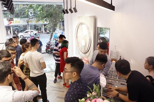 Thương hiệu đồng hồ thời trang Việt Nam có gì mà giới trẻ mê mẩn? - Ảnh 7.