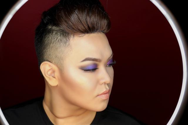 Quyết không từ bỏ đam mê, bạn trẻ lập hẳn kênh Youtube để duy trì ước mơ với nghề beauty blogger - Ảnh 1.