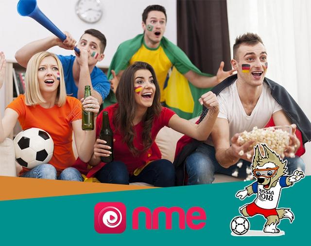 Bốn điều không thể thiếu cho World Cup 2018 thời công nghệ số - Ảnh 2.