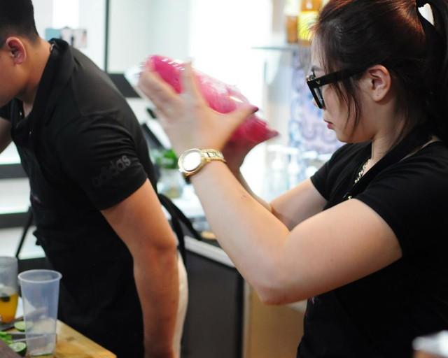 Giải mã sức hút của lớp học barista chuyên nghiệp tại Hà Nội - Ảnh 4.