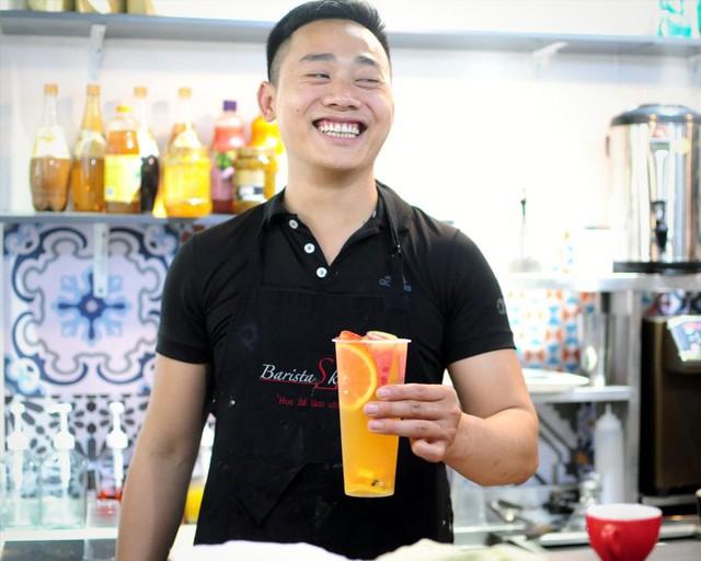Giải mã sức hút của lớp học barista chuyên nghiệp tại Hà Nội - Ảnh 6.